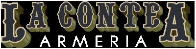 Armeria La Contea Logo