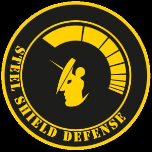 steel shield defense
